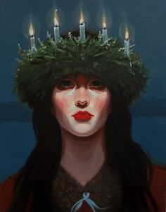 BURN, BURN by Kris Knight, via Flickr