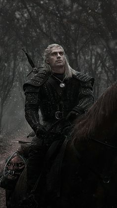 The Witcher Review: It's Magical and Monstrous - Update Freak | The witcher books, The witcher, The witcher book series