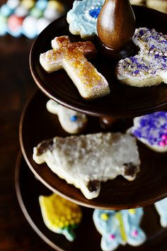 Easter Cookies by Ree Drummond / The Pioneer Woman,