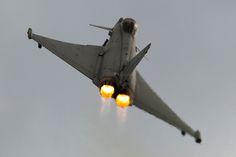 Eurofighter Typhoon, Italian Air Force