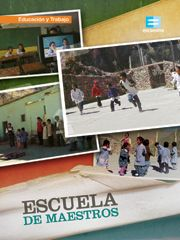 Escuela de maestros - Programas - Canal Encuentro