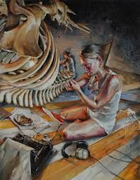 Justine Otto - Google Search Art Boards, Painting, Inspiration, Inspire, Artists, Google Search, Biblical Inspiration, Painting Art, Paintings