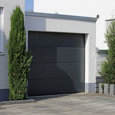 One of the things that distinguish us from other garage door companies in Calgary, is the quality of work that we provide. All our technicians are highly trained and they come to us with a great deal of experience. Outdoor Decor, Garage Door Spring Repair, Garage, Garage Door Opener Repair, Garage Door Installation, Garage Doors, Door Repair, Doors, Panel Doors