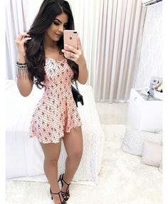 Fashion and more in 2018 vestidos, moda, ropa. Sexy Outfits, Sexy Dresses, Cute Dresses, Short Dresses, Cute Outfits, Fashion Outfits, Kohls Dresses, Casual Dresses, Summer Dresses