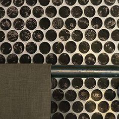 GLASS & MOSAIC - Luxury glass mosaic as shiny wall decors: Extra Light #glass #mosaic