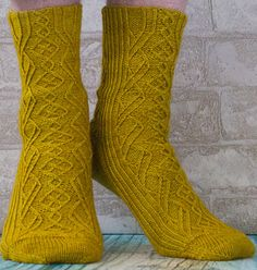 Ravelry: Rectify pattern by Rich Ensor from Knitty