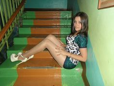 Amateur Pantyhose Girls: Photo