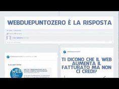 Webduepuntozero.it la formazione social per il marketing di aziende e professionisti