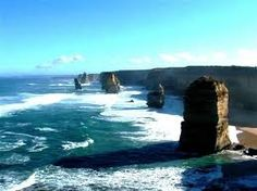 Great Ocean Road - Melbourne, Victoria