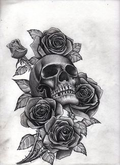 Tattoos for You: The Meaning Behind Roses Tattoos Talking about tattoos, we must not forget about the presence of roses tattoos. In this world, there are people who believe that tattoos have meanin…