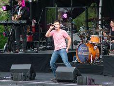 Scotty McCreery - Jackpot, Nevada  June 23, 2013