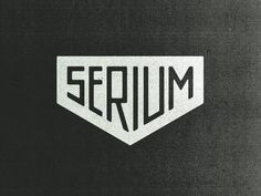 Serium by Chaz Russo