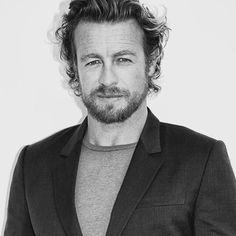 Simon Baker ~ Cannes 2015