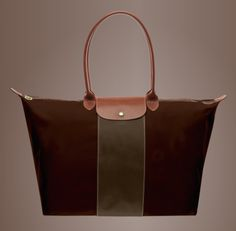 87ce64a888b6 Longchamp - Le Pliage - Personalized - Apr 2014