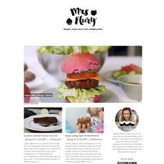 » Portfolio - FrauZauberstift Wordpress, Beef, Food, Archive, Meat, Essen, Meals, Yemek, Eten