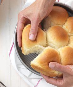 Baking with Almond Flour via @kingarthurflour