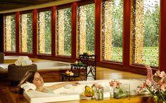 Hotel Posada los Alamos - Health Club - Spa - Masajes - El Calafate