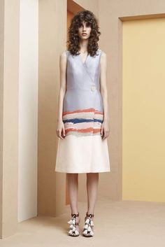 Tory Burch Resort 2016 - Collection - Gallery - Style.com