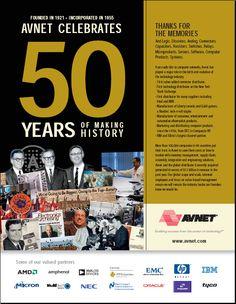 #108: Avnet, Inc.