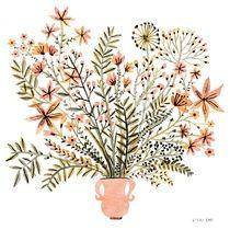 Art Prints by Vikki Chu - INPRNT