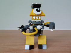 Totobricks: KRADER TESLO MURP LEGO MIXELS Série 1 Lego 41503 L... http://www.totobricks.com/2015/01/krader-teslo-murp-lego-mixels-serie-1.html