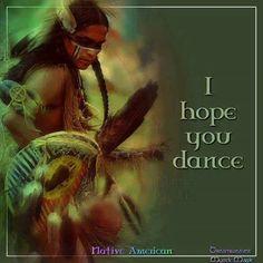 dance . .