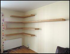 półki stojące na książki zrób to sam - Szukaj w Google