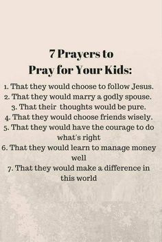 Quotes for my children, prayer for wisdom, parents prayer, prayers for Prayer Scriptures, Faith Prayer, Prayer Quotes, Prayer To Jesus, Faith Quotes, Mom Prayers, Bible Prayers, Prayers For Kids, Thankful Scripture