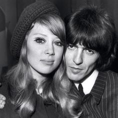 Wished I could have been her.  I would have never left George for Eric.  My love was true.  At 13, I could say that. :-)