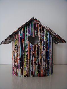 Bird House - CompareTopTravel.com