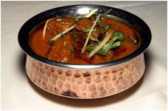 A Quick Fact: Contrary to what is popularly believed, Vindaloo, a Goan dish, is not 'aloo' or potato based! The origin of the word 'Vindaloo or Vindalho' comes from a mix of two Portuguese words: vinho (wine) and alho (garlic)! So, remember this the next time you order it!