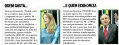 Caro @Sen_Cristovam, que barato!  Na coluna de Lauro Jardim, no Globo de hoje.