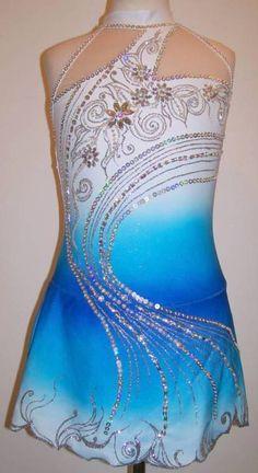 Custom Competition Figure Skating Dresses | B623IZQBGkKGrHqRlcEyjCyFGmBMyhIZFNf0_3.jpg picture by DesignerLeotards