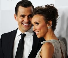 Bill and Giuliana Rancic -- love these two!