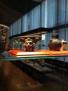 Berlin Ethnologisches museum