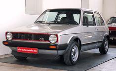 #VW #Volkswagen #Golf #1 #GTI