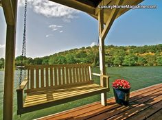 #SunriseBeach #LuxuryHomes and #RealEstate | A perfect family lake home and retreat  #AustinLuxuryHomeMAgazine