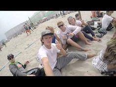 2015 Seaside Beach Volleyball Tournament (Gopro)