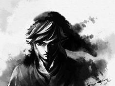 スカイウォードソード - リンク / Skyward Sword - Link