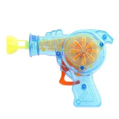 2016 Shining Bubble Gun Shooter Blower LED Light Flashing Outdoor Funny Game Playing Toy Non-toxic Material for Children gifts