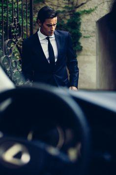 Micholas Maggio for Lexus