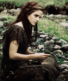Emma Watson in Noah
