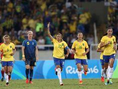 Futebol é pra mulher - Esporte - UOL Esporte