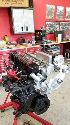 4.0 Liter (242) AMC Engine Parts for Jeep TJ, YJ, XJ, ZJ ...