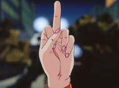 Imagen de fuck, tumblr, and anime