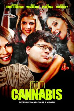 Neoverso: KID CANNABIS