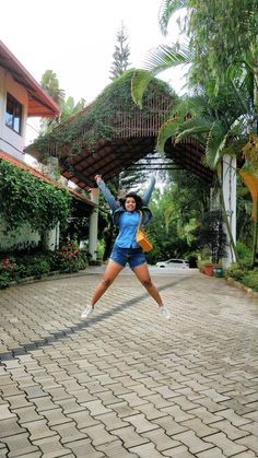 Kadkani River Resort is a good resort in Coorg - Just Rumana Winding Road, Best Resorts, Weekend Getaways, Places To Visit, River, World, Outdoor Decor, Places Worth Visiting, Rivers