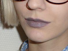 Kiko Luscious Cream - Creamy Lipstick #524 Taupe