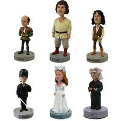 The Princess Bride - Shakems Collection