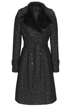 "A nice looking coat for TALL women!! Finally, a coat that won't be 3-5"" too short on my arms."
